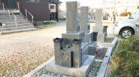 豊中市の寺院墓地でお墓じまい