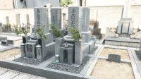 高槻市でお墓じまいさせていただきました。
