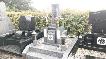 高槻市公園墓地でお墓じまい