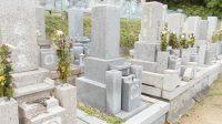 神戸市須磨区の寺院墓地でお墓じまい