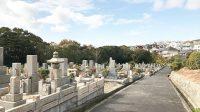 鵯越墓園でお墓じまいならお墓じまいガイド 画像