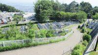 池田市立五月山墓地でお墓じまいならお墓じまいガイドへ相談
