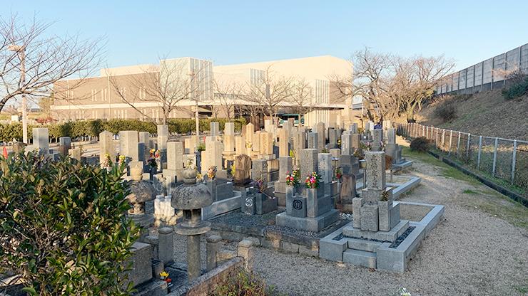 弥生ヶ丘墓地でお墓じまいならお墓じまいガイドへ相談